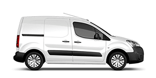 Used Vans for sale in Eccleshall